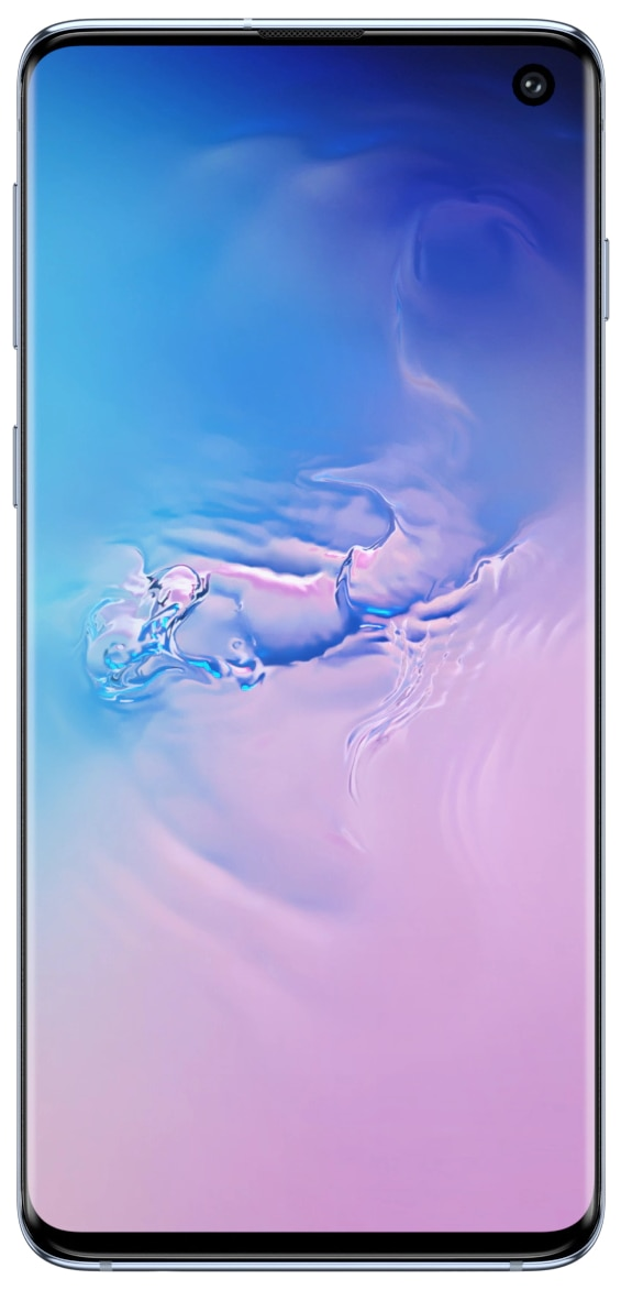Samsung Galaxy S10 8 GB 128 GB Blue