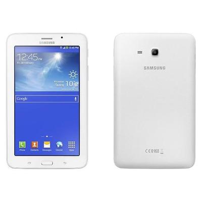 Samsung Galaxy Tab 3V T116 Tablet 8 GB (White)