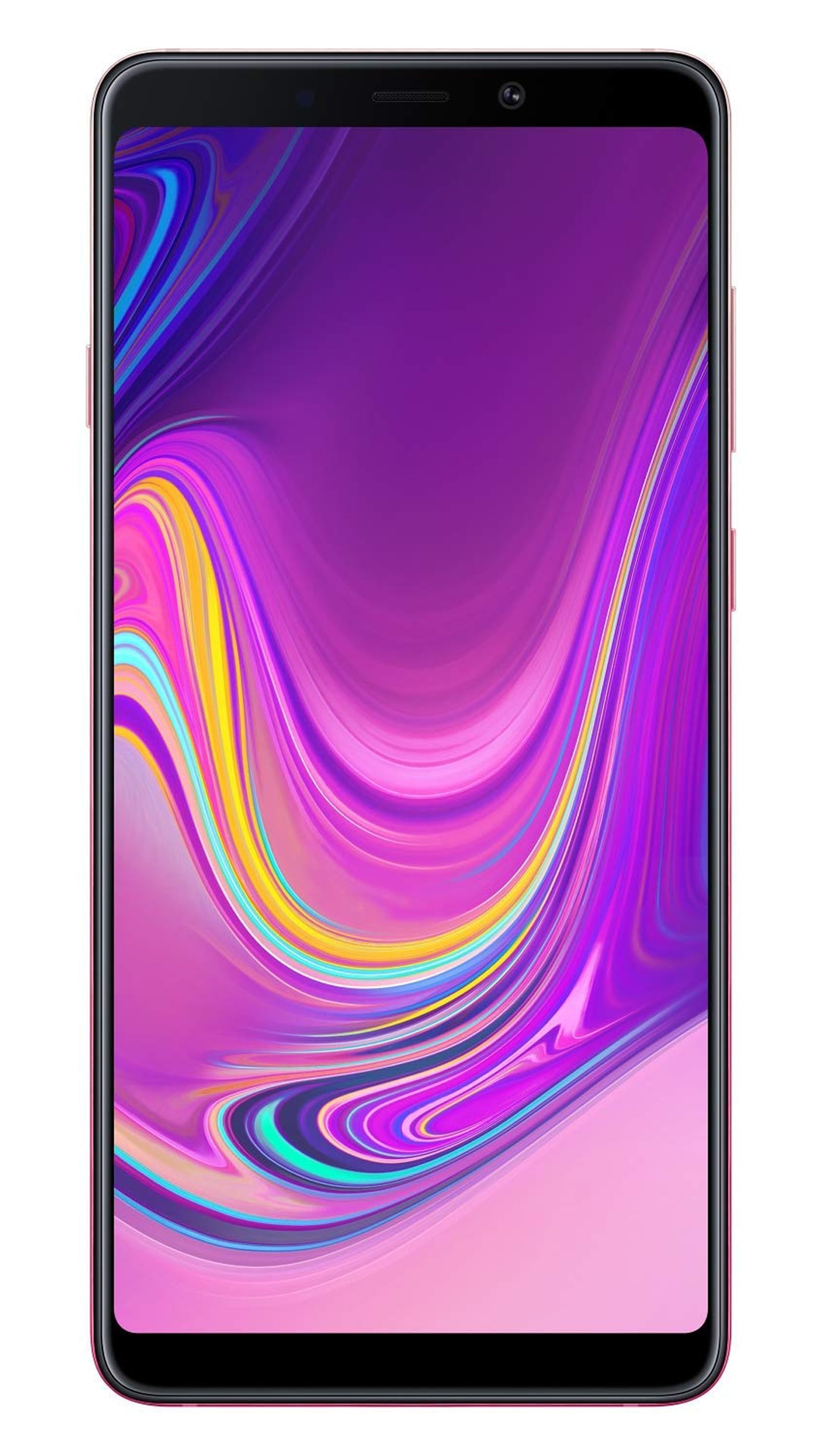 Samsung Galaxy A9 6 GB 128 GB Bubblegum Pink