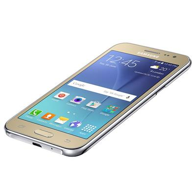 Samsung Galaxy J2 (Gold)
