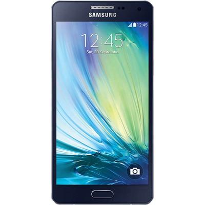 Samsung Galaxy A5 16 GB (Midnight Black)