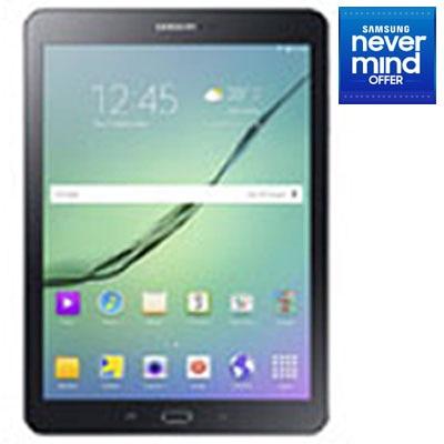 Samsung Galaxy Tab S2 9.7 Tablet 32 GB (Black)