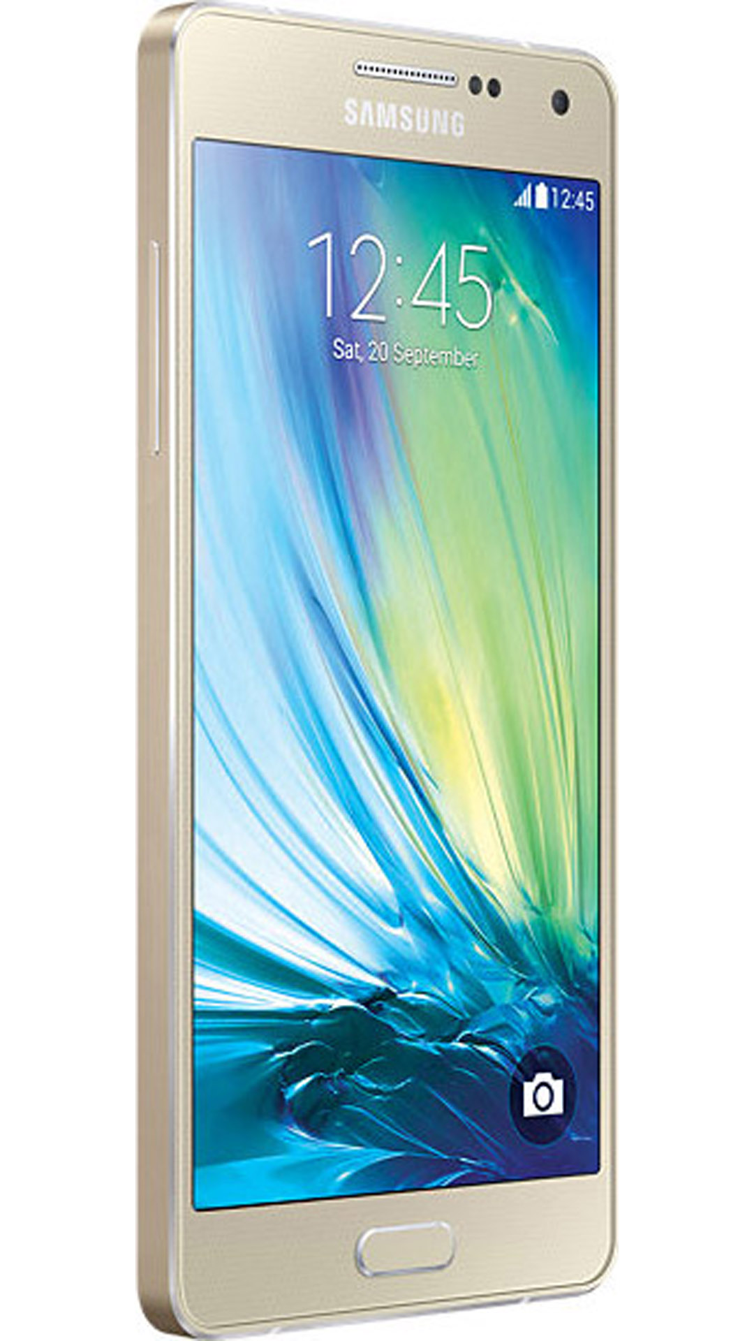 Samsung Galaxy A5 (Champagne Gold, 16 GB)