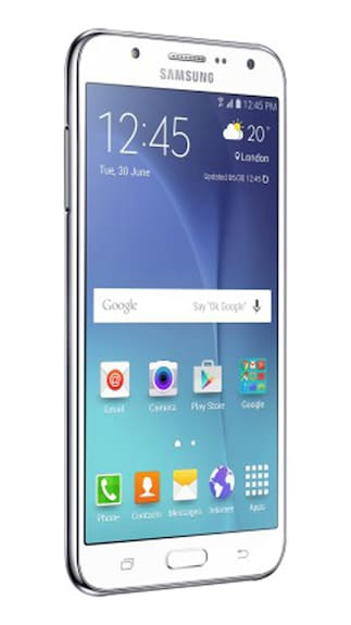 Samsung Galaxy J5 (Get 18% cashback) for Rs. 12785.0 at Paytm