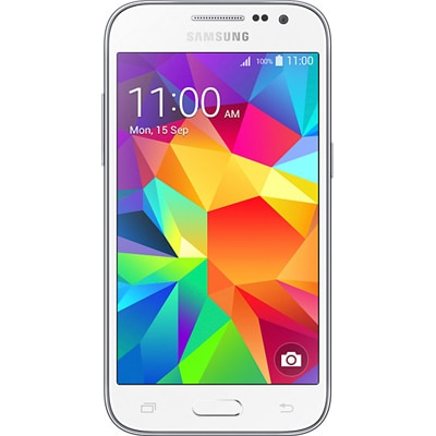 Samsung Grand Prime 4G 8 GB (White)