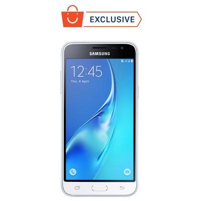 Samsung Galaxy J3 Pro (2 GB RAM & 16GB ROM)...