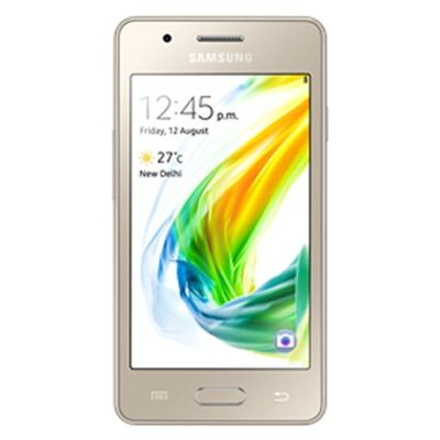 Samsung Z2 8 GB (Gold)