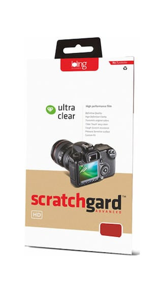 Scratchgard-Screen-Guard-For-Nikon-SLR-D5300
