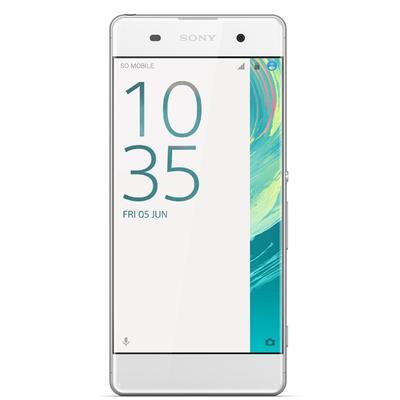 Sony Xperia XA Dual 16 GB (White)