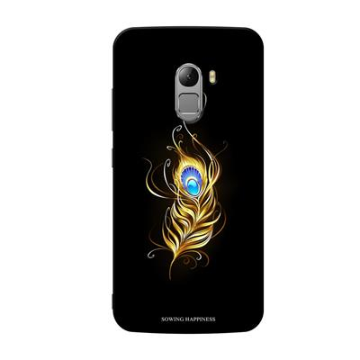 Lenovo K4 Note Printed Back Cover By Sowing Happiness