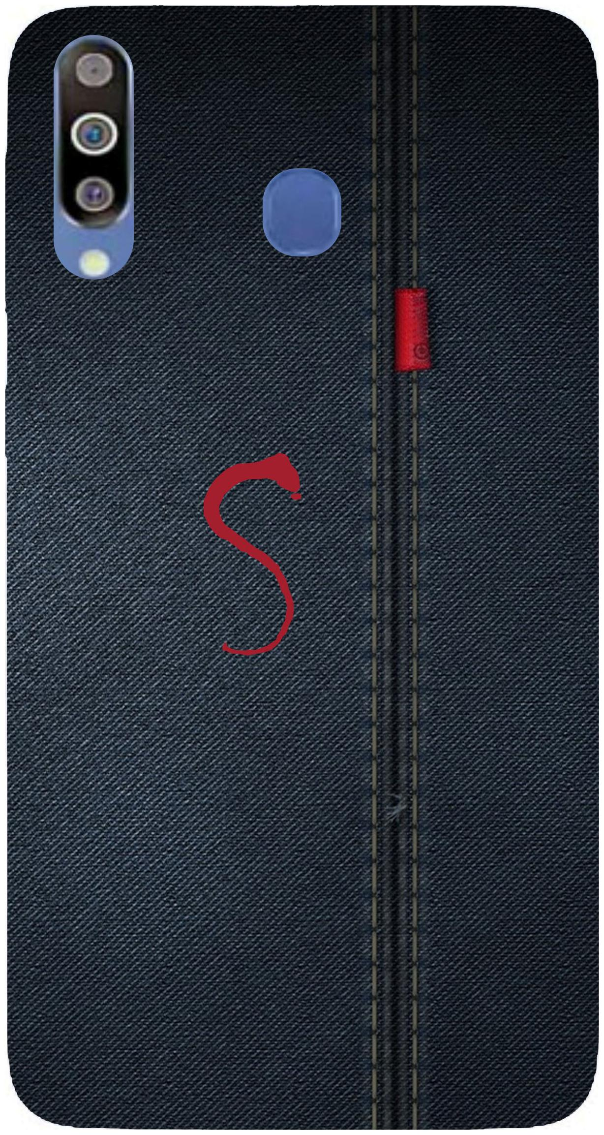 Sunrise Back Cover For Samsung Galaxy M40 (Multi)