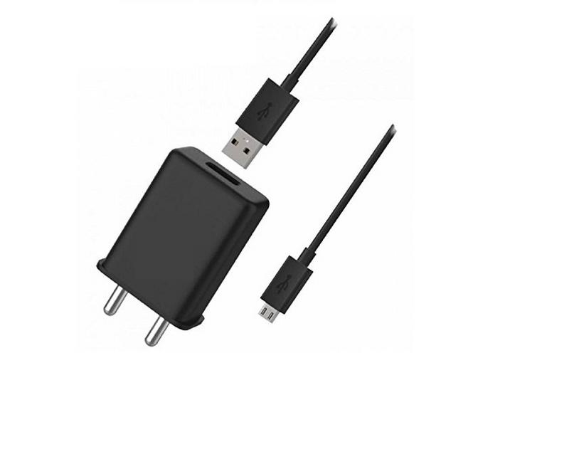 T3S Compatible Motorola TurboPower Wall Charger For Moto E4 Plus Plus with Micro-USB Data Cable