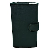 TOTTA Flip Cover For Byond B66 (Green)
