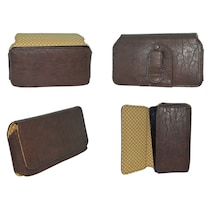 Totta Pouch For Byond B66 (Brown)