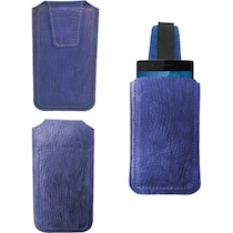 Totta Pouch Case For Byond B66 (Blue)