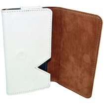 Totta Wallet Pouch For Nokia 808 PureView (White)