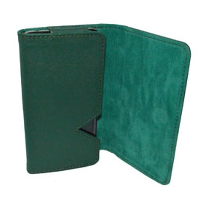 Totta Wallet Case Cover For Byond B66 (Green)
