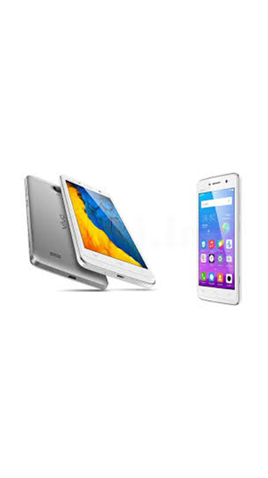 VIVO Y21L 16 GB (Grey)