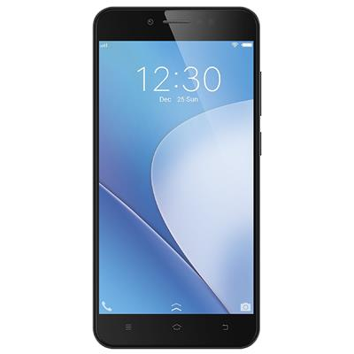 Vivo Y66 32 GB (Black)