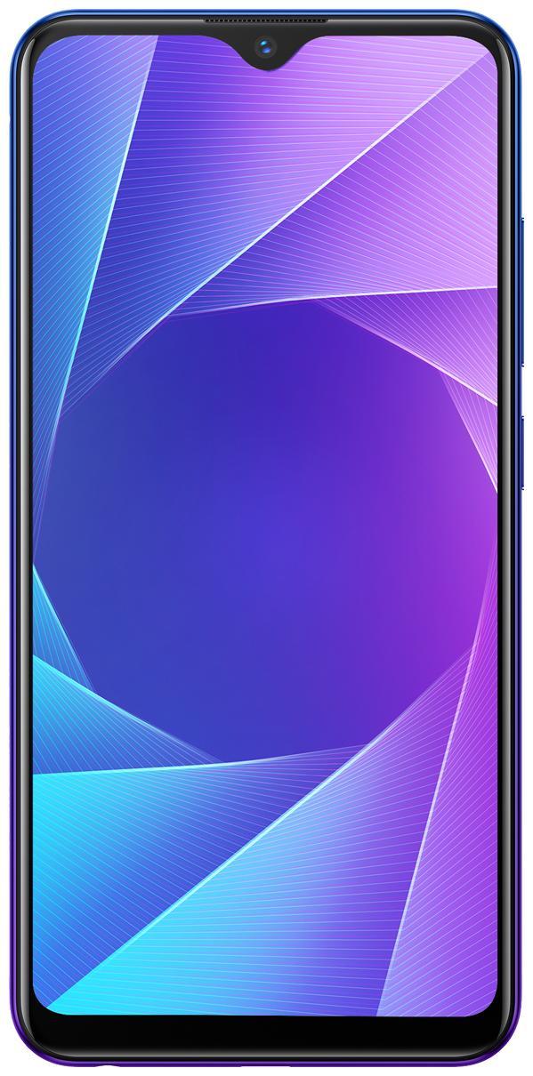 Vivo Y95 64 GB Nebula Purple