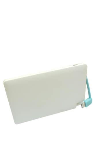 Wayona W5 2500mAh Power Bank