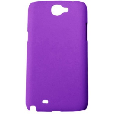Winsome Deal Back Cover For Samsung Galaxy Note2 N7100(Purple)
