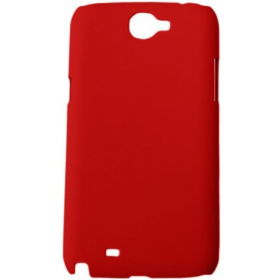 Winsome Deal Back Cover For Samsung Galaxy Note2 N7100(Red)
