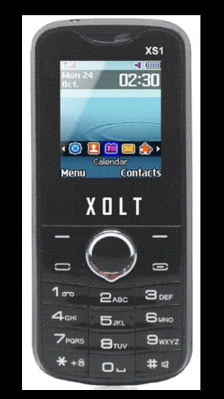 Xolt-Xs1