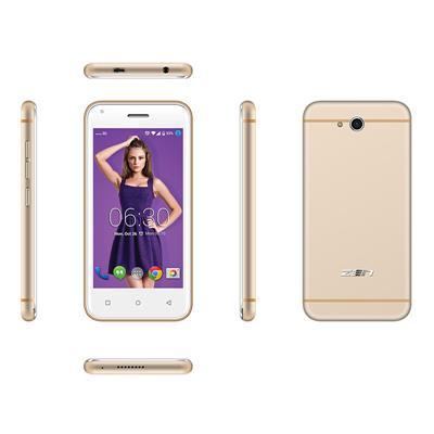 ZEN Admire SXY 8 GB (Gold)