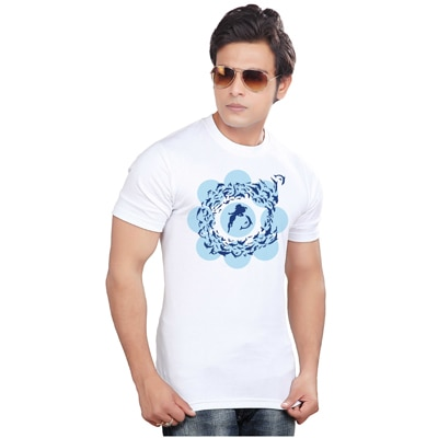 Clifton Graphic T shirts Dolphin
