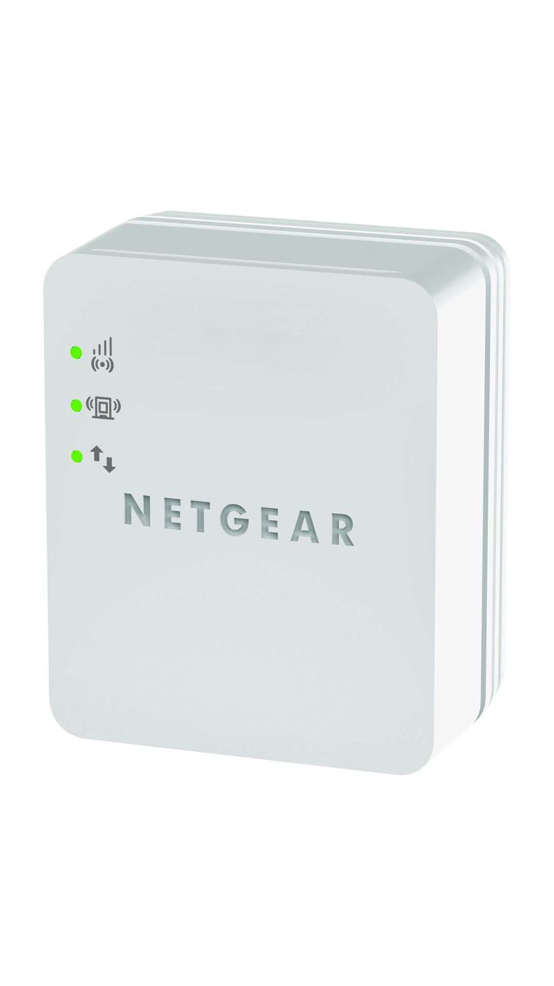 Netgear WN1000RP Wi-Fi Booster Range Extender For Mobile (White)