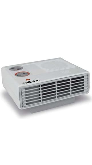 Nova-NH-12070/00-2000W-Fan-Room-Heater