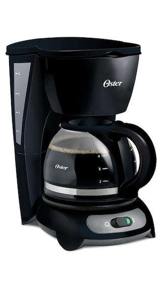 Oster-3301-4-CUP-Coffee-Maker