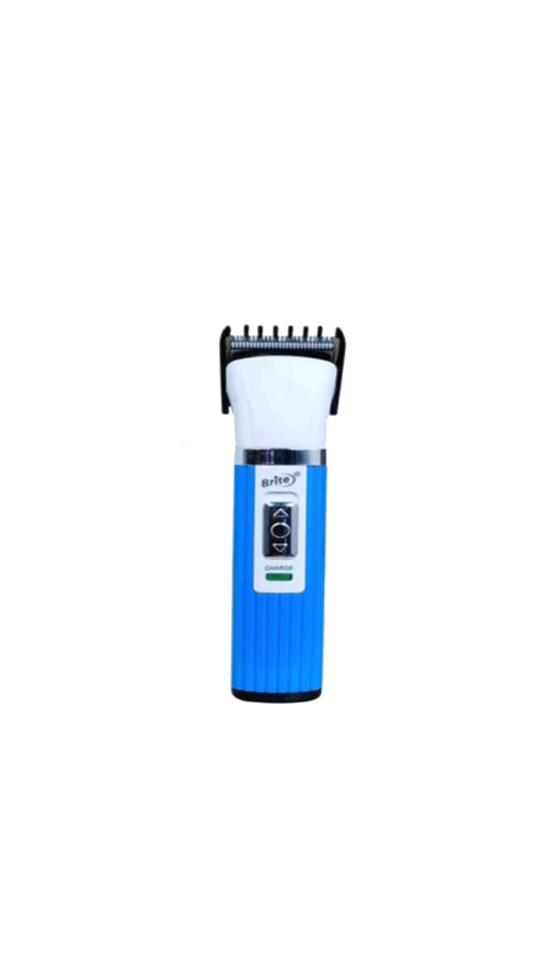 Brite BHT-430 Trimmer For Men (Blue)