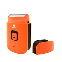 Havells PS7001 Rechargeable Pocket Shaver For Men (Orange)
