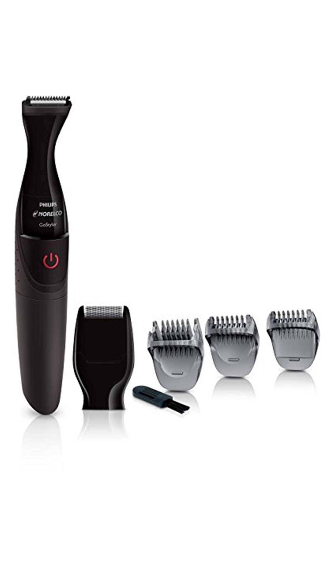 Philips Norelco FS9185/42 Trimmer For Men (Black)