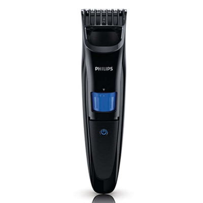 Philips QT4000/15 Trimmer For Men (Black)