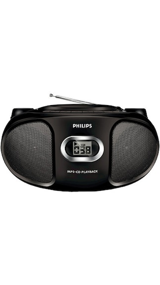 Philips-AZ302-CD-Soundmachine-Speaker