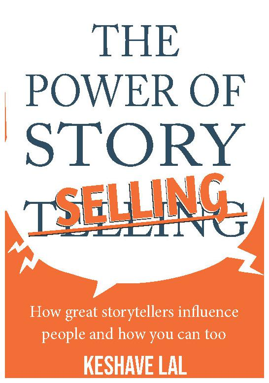 The Power Of Story Selling 1