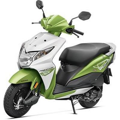 Online scooty shopping