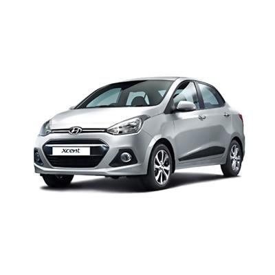 Hyundai Xcent 1.2 Kappa Dual VTVT Base Petrol Metallic Sleek...