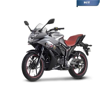 Suzuki Gixxer SF SP (2016 Edition)-Buy