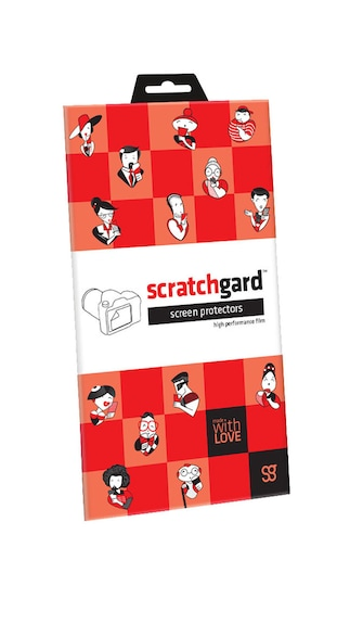 Scratchgard-HD-Ultra-Clear-Screen-Protector-For-Canon-IXUS-265-HS