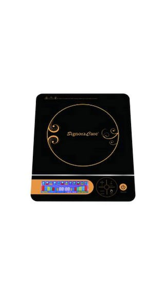 Signoracare-SCIC-1211-Induction-Cooker