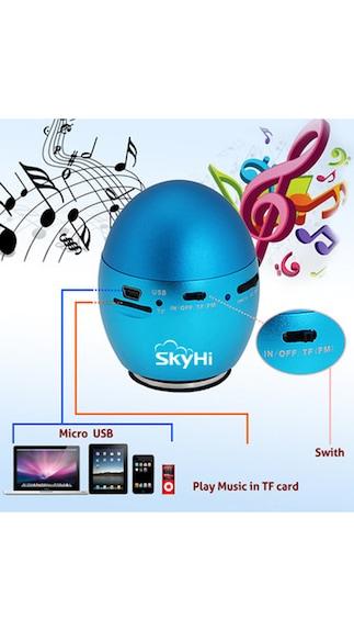 SkyHi-Egg-Portable-Speaker