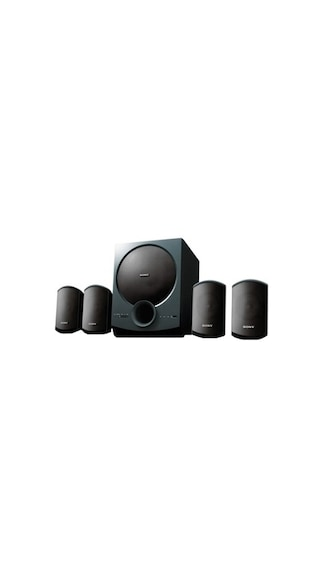 Sony SA-D10 Home Audio System (4.1 Channel)