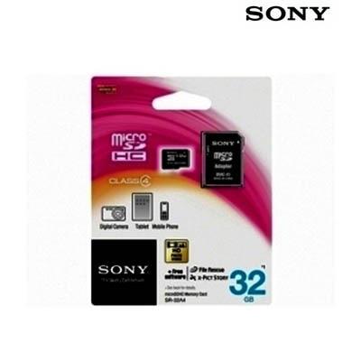 Sony Micro SD 32