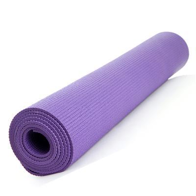 Anti Skid Yoga Mat For Fitness & Exercise