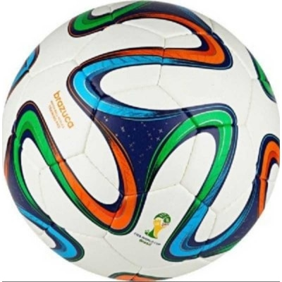 Brazuca FOOTBALL Size- 5