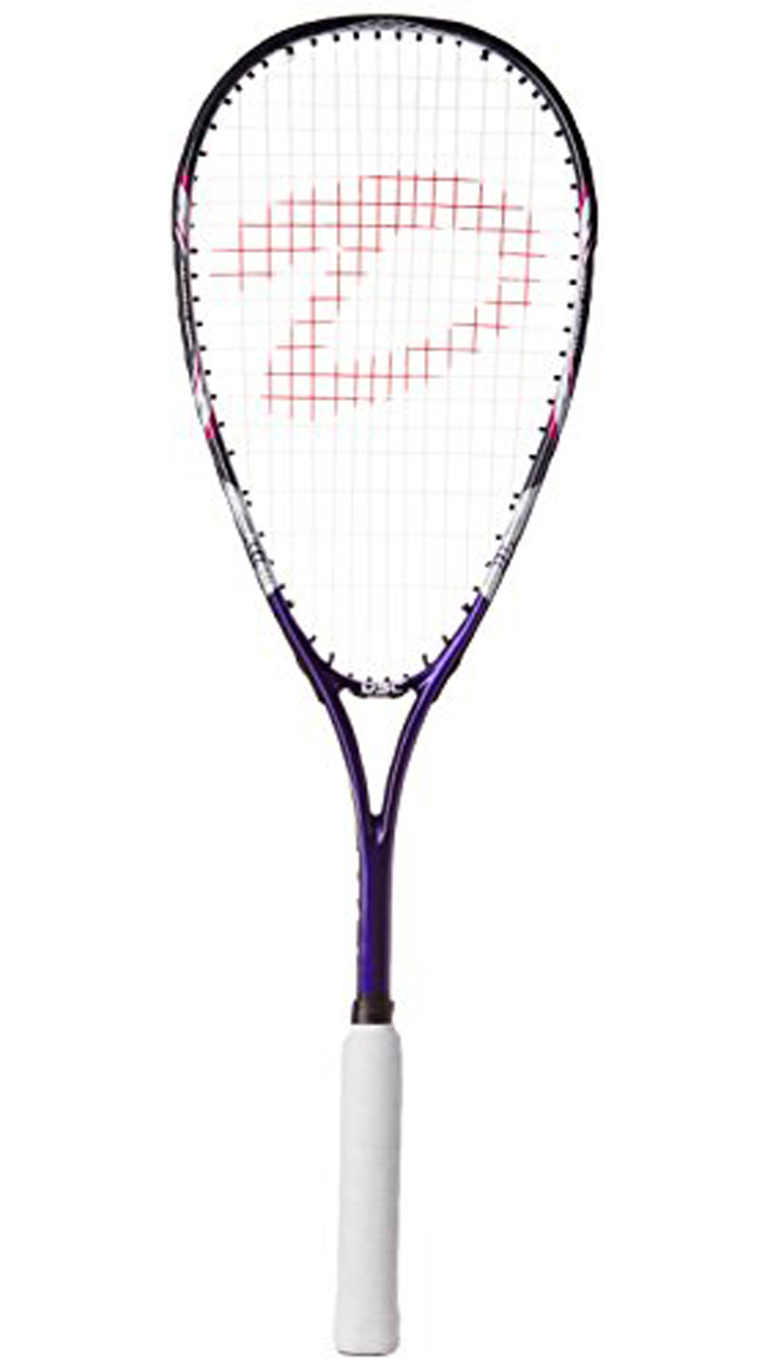DSC Ti- Speed Joint Less Aluminium Squash Racquet